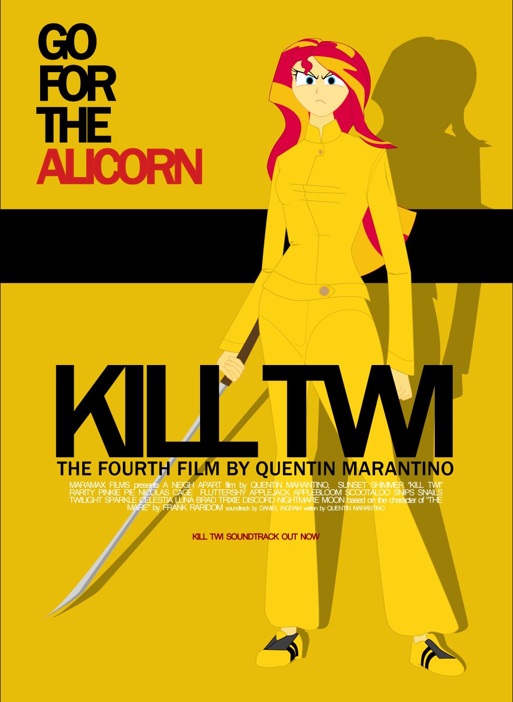 KILL TWI by AaronMk