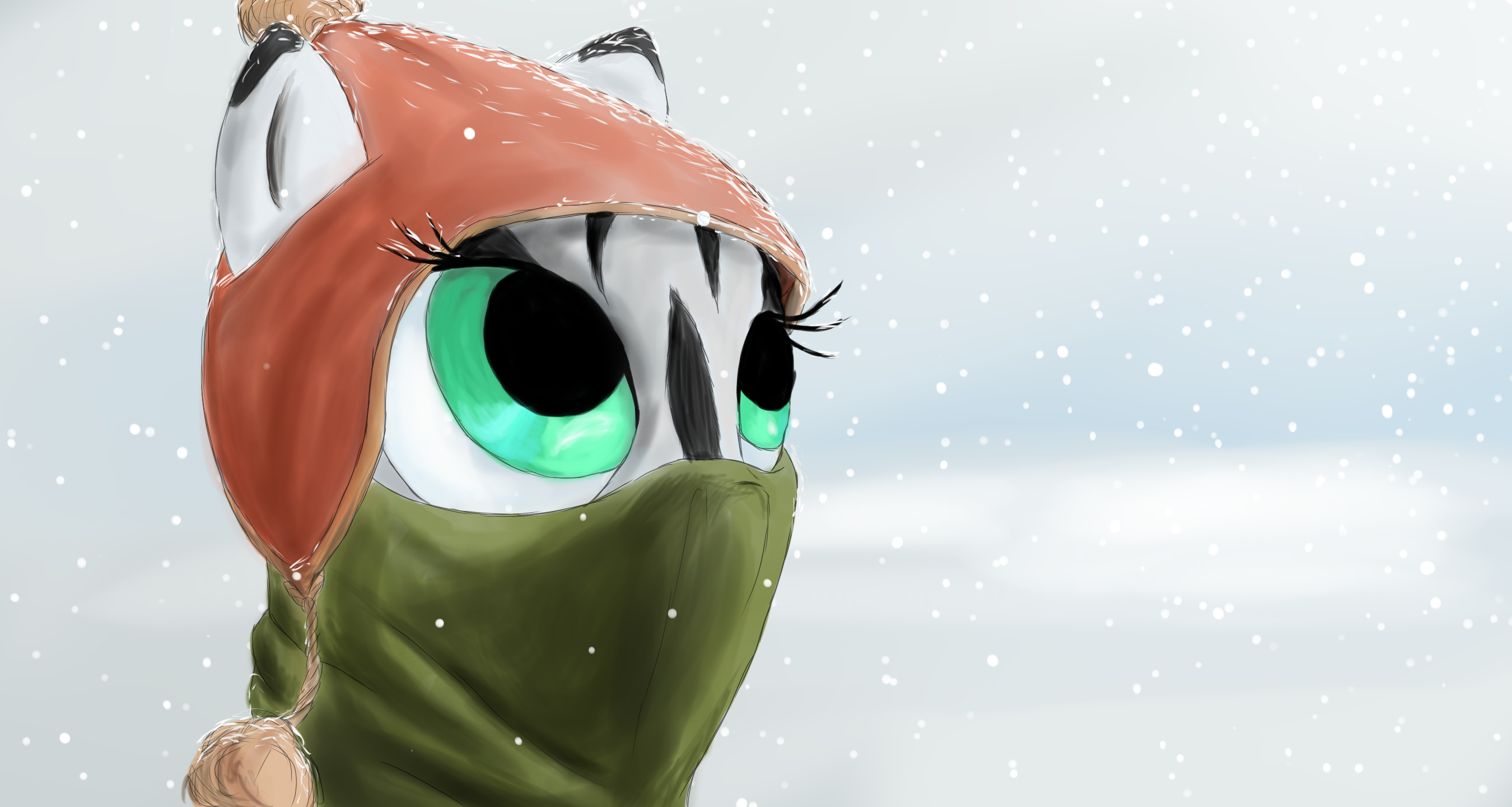 Snow by AaronMk