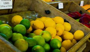 Fresh Produce by AaronMk