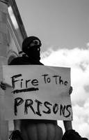 Fire to the prisons by AaronMk