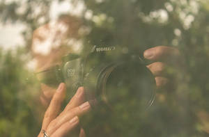 Photographer by AaronMk
