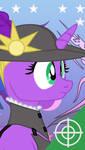 FoETW Equestrian Unit Cards - Unicorn Levee