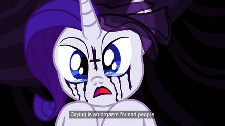Crying for Sad People by AaronMk