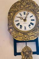 Clock by AaronMk