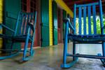 Creole Porch
