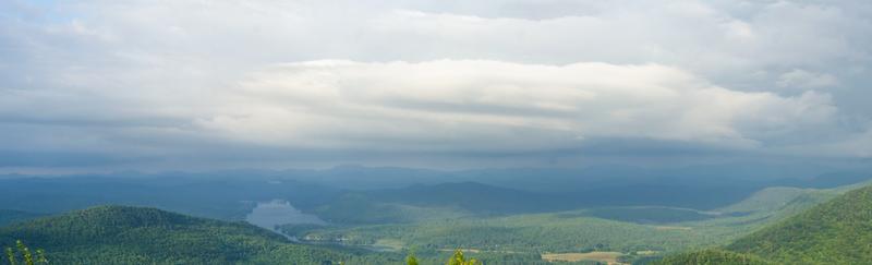 Mount Stevens Panorama 2