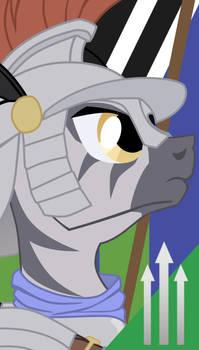 FoETW Zebras - Imperial Legion