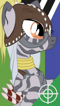 FoETW Zebras - Wuexing Firelancers
