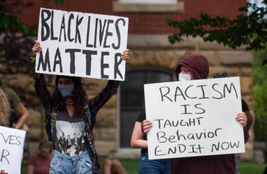 Black Lives Matter 7