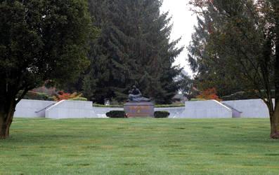 Mason's Monument