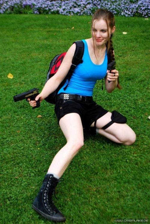 Lara Craft