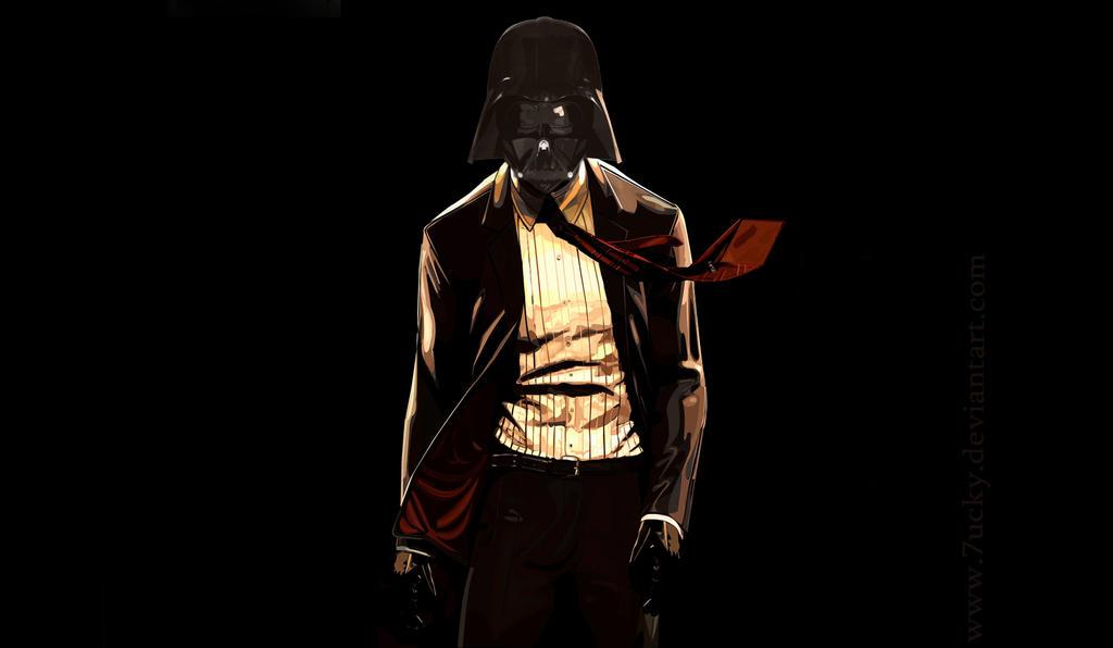 Darth Vader Suit by IamTHEdarthVADER on DeviantArt