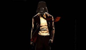 Darth Vader Suit by IamTHEdarthVADER