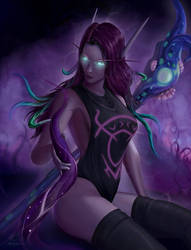 Nielle of the Void