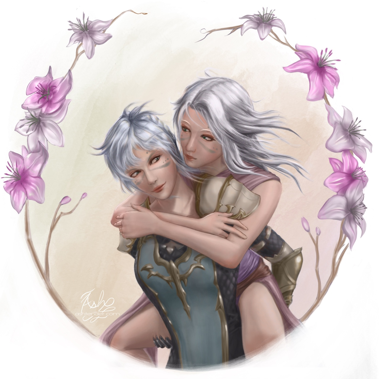 Arteka and Onyrica