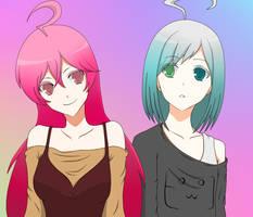 JuliaDS Prize Colored by DarkAngel-Kurai134