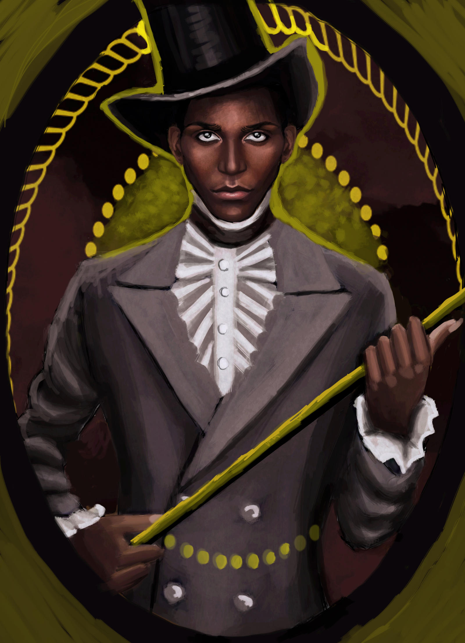 Marquis by ChelseaGeter