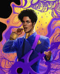 Prince by ChelseaGeter