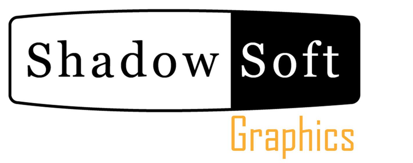 ShadowSoft Graphics LLC by kasigawa