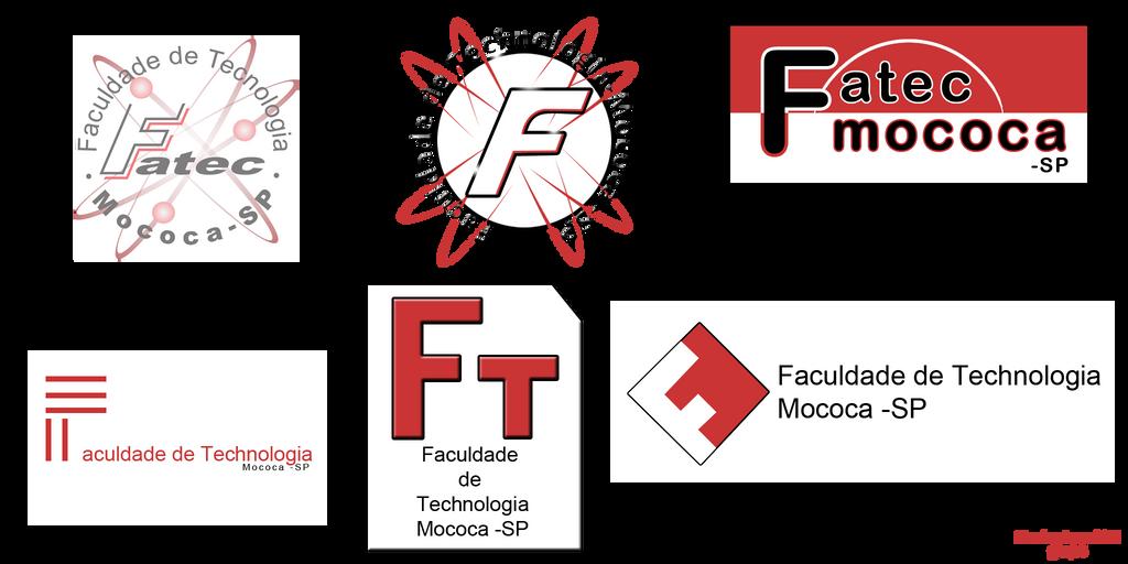 Logos for a Tech School by kasigawa