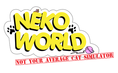 Neko World Logo