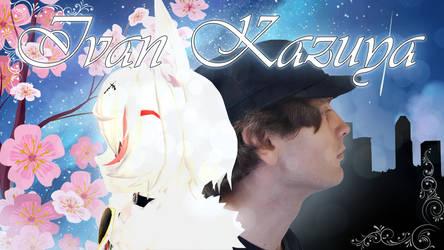 Ivan Kazuya VRChat Banner