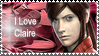 ::Claire Stamp1:: by ClaireRedfieldStamps