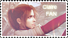 ::Claire Stamp 3:: by ClaireRedfieldStamps