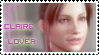 ::Claire Stamp 4:: by ClaireRedfieldStamps