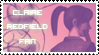 ::Claire Stamp 6:: by ClaireRedfieldStamps