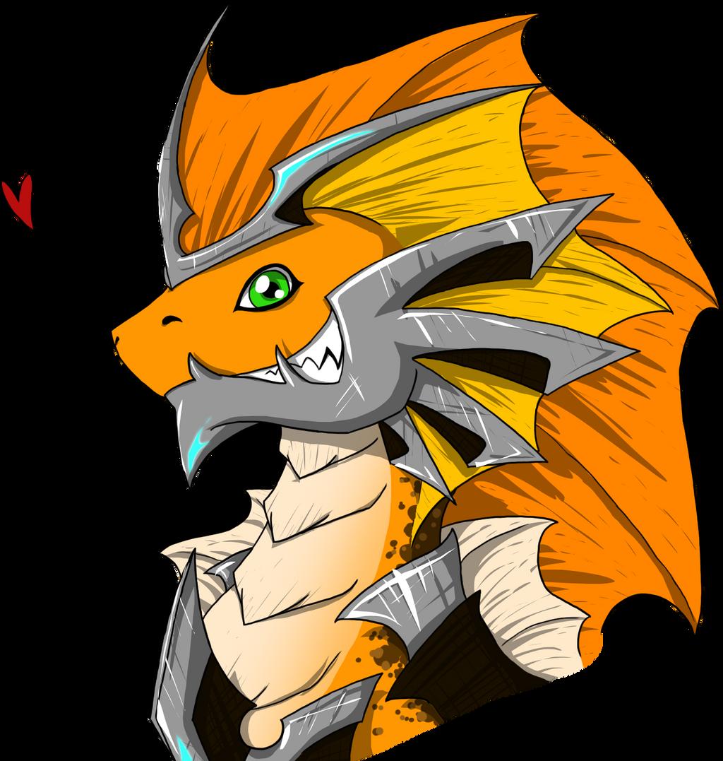 ShadoDoragon's Profile Picture