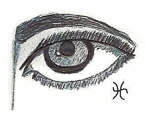 Eye by SallyLynn