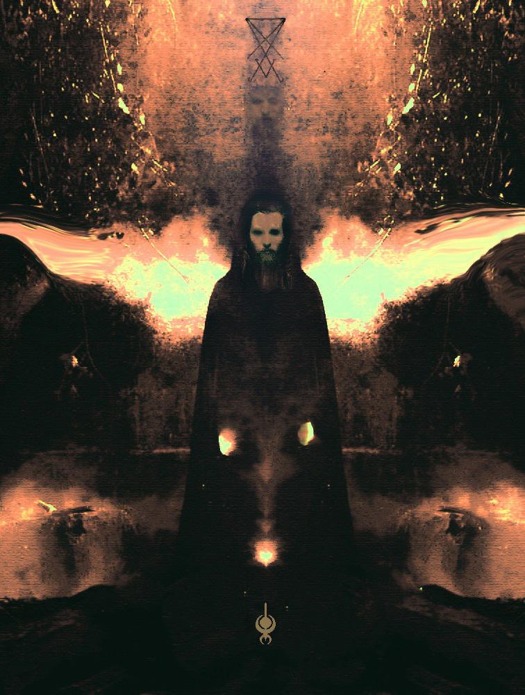Cain son of Lucifer by Dizmah-56