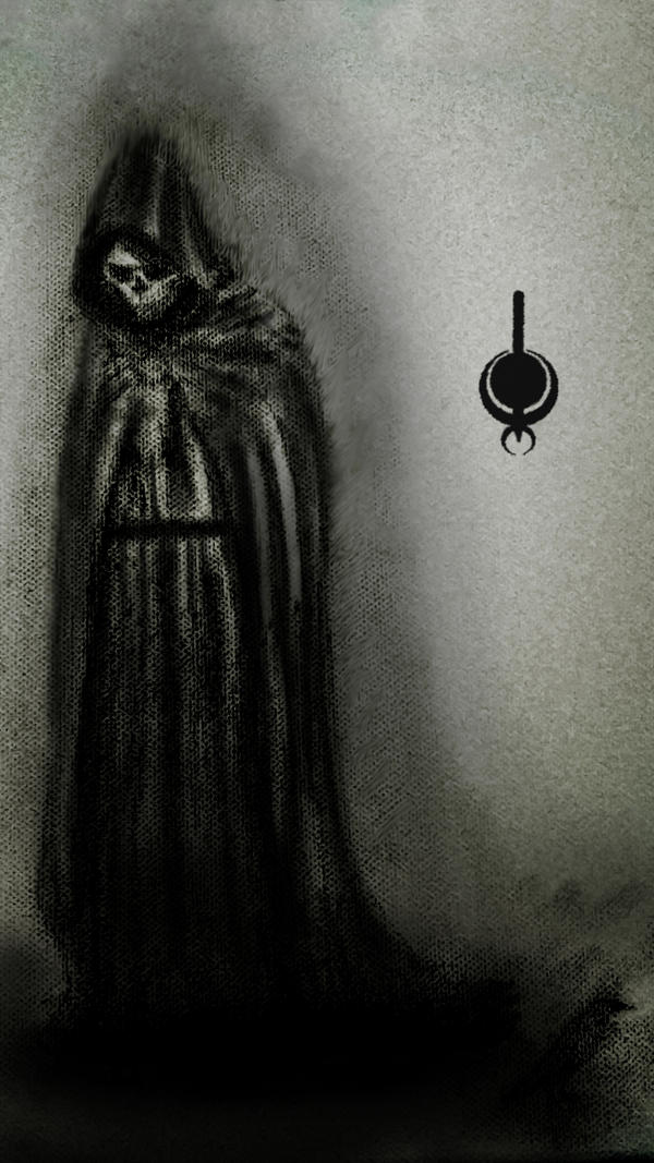 La muerte by Dizmah by Dizmah-56