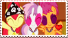 cmc - stamp by CatTunaLover