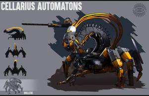 Automatons Final Concept by Eden-West