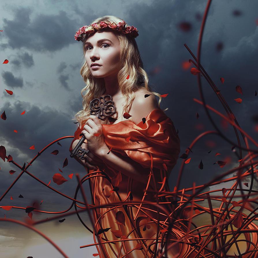 Witch by ada-lena