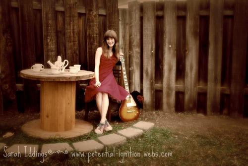 Sarah In Wonderland by Beware-Of-Optimist