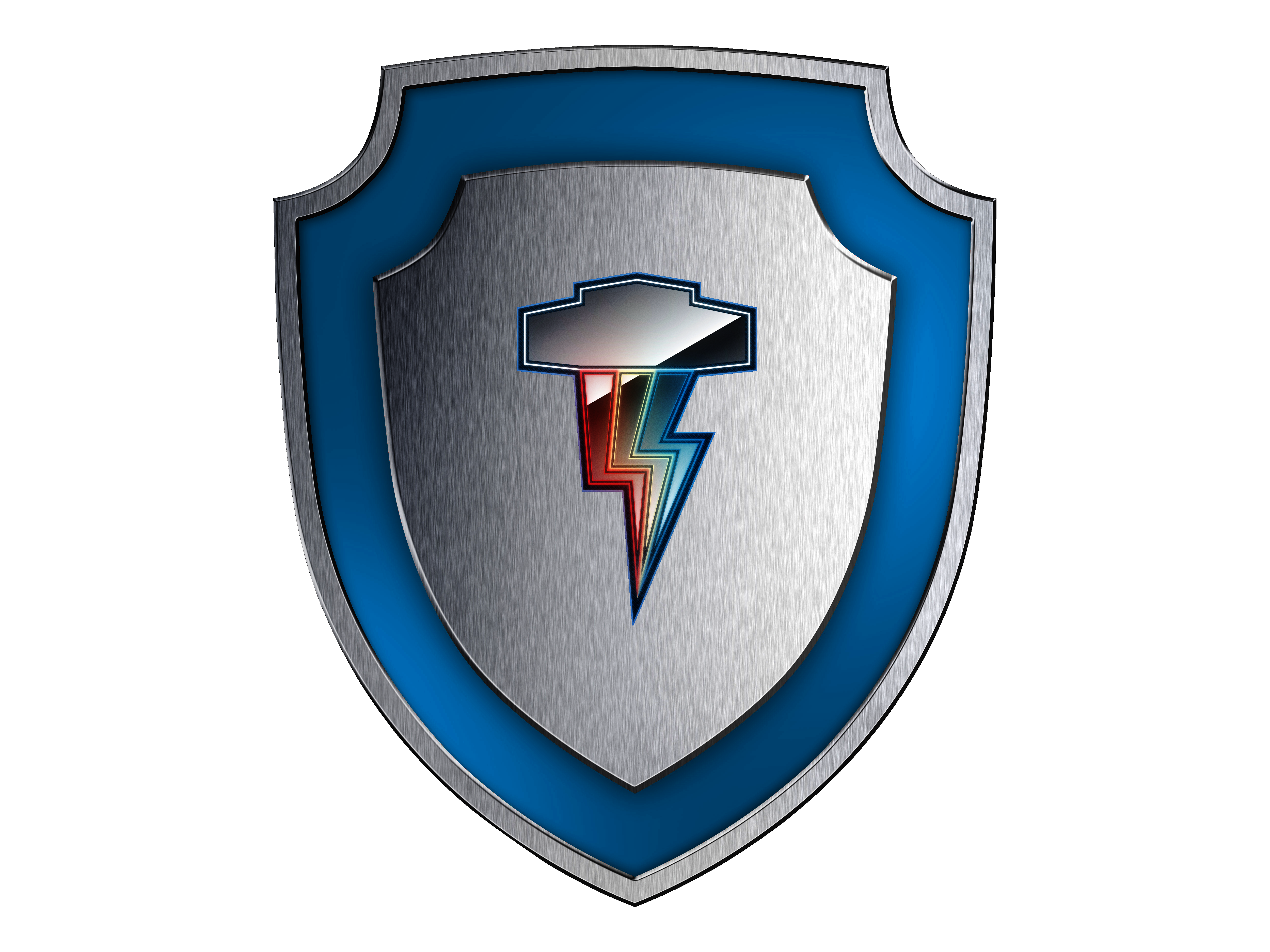 Rainbow Dash Shield of Honor TRANSPARENT by SwedishRoyalGuard