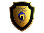 Royal Guards Shield of Honor