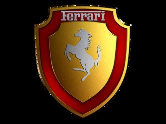 Ferrari by SwedishRoyalGuard