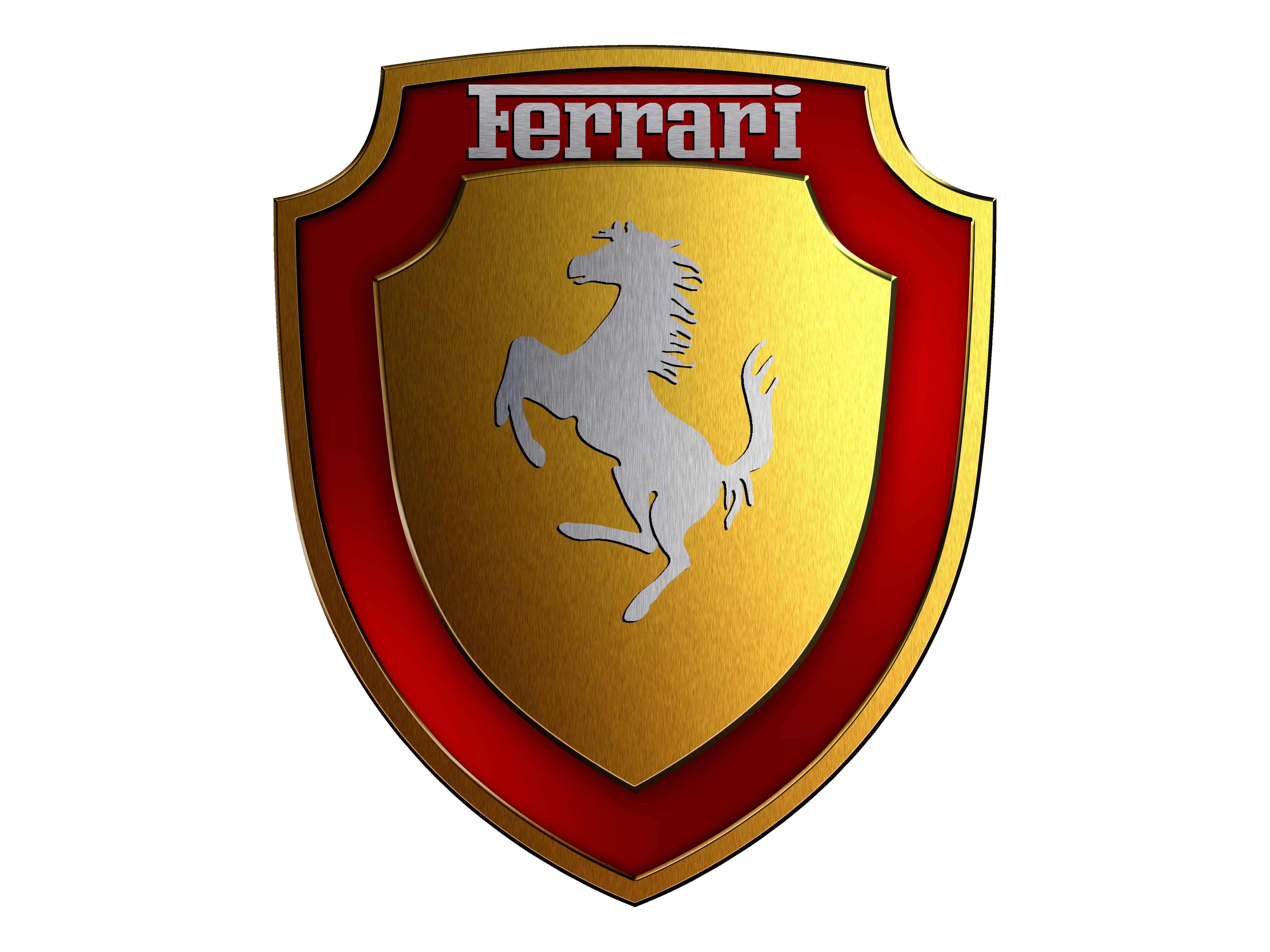 Ferrari By Swedishroyalguard On Deviantart