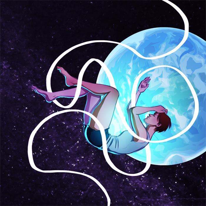 Gravity by Zoroko