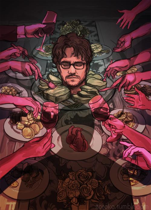Banquet by Zoroko