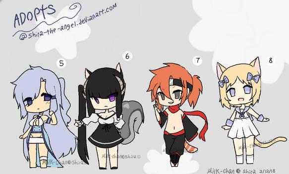 [OPEN SET PRICE/OTA 4/4] Adopts batch #2