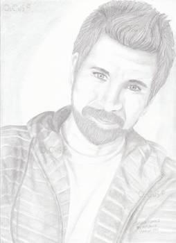 Joshua Gomez Sketch1