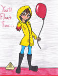 You'll Float Too...
