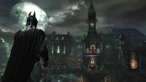 Arkham Asylum Remastered