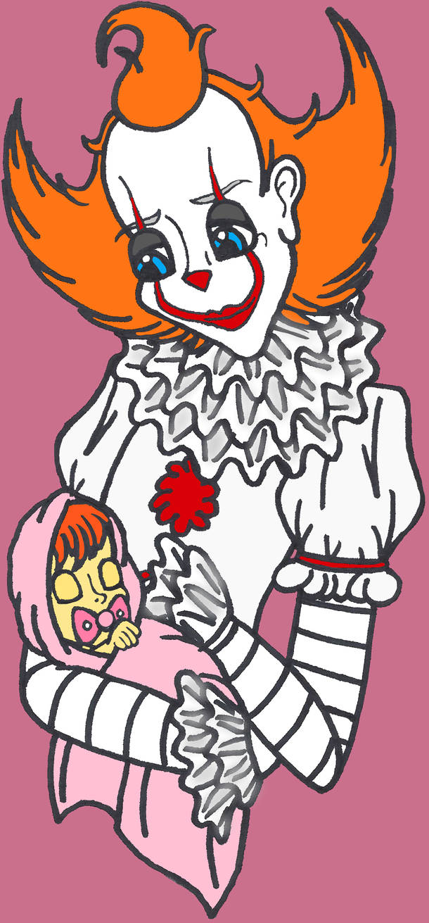 Pennywise's Baby Girl