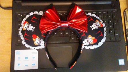 IT Mouse Ears by SSL13